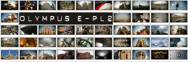 旅行相機 Olympus PEN E-PL2 <最佳選擇>