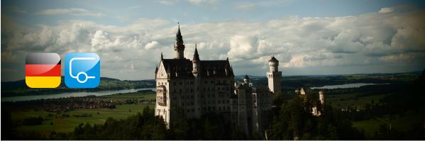 德國-新天鵝堡 Schloss Neuschwanstein<交通篇>