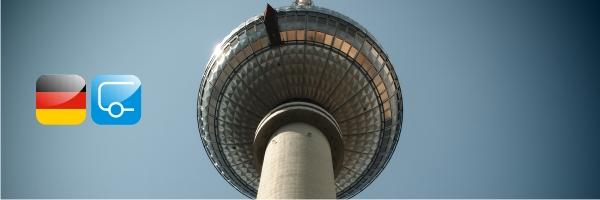 德國-柏林 Berlin<交通篇 Communications>