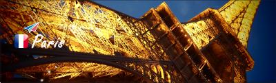 法國-巴黎 Paris<浪漫左岸> I