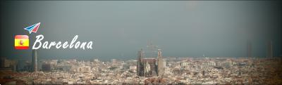 西班牙.巴塞隆納 Barcelona<熱情洋溢>