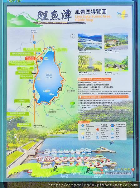 【花蓮】鯉魚潭012.JPG
