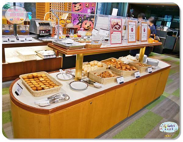 輕井澤町王子飯店(早餐)020.jpg