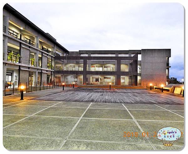 (2018年花東行)台東大學圖書資訊館022.jpg