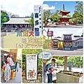 (2017年日本旅遊)東京(小江戶川越)星野山喜多院002.jpg