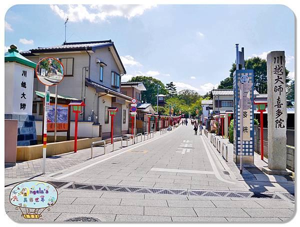 (2017年日本旅遊)東京(小江戶川越)星野山喜多院016.jpg