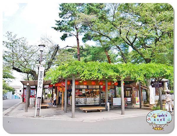 (2017年日本旅遊)東京(小江戶川越)星野山喜多院033.jpg