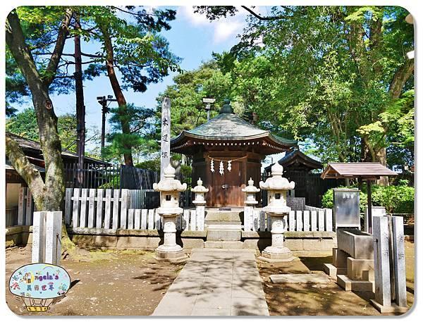 (2017年日本旅遊)東京(小江戶川越)星野山喜多院032.jpg