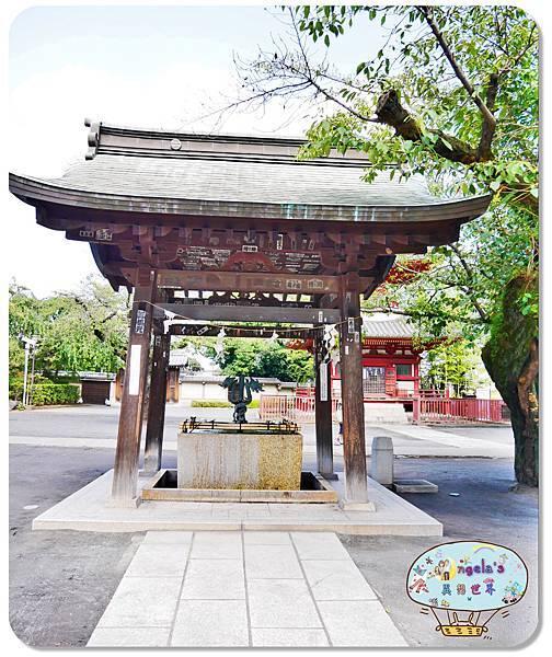 (2017年日本旅遊)東京(小江戶川越)星野山喜多院036.jpg