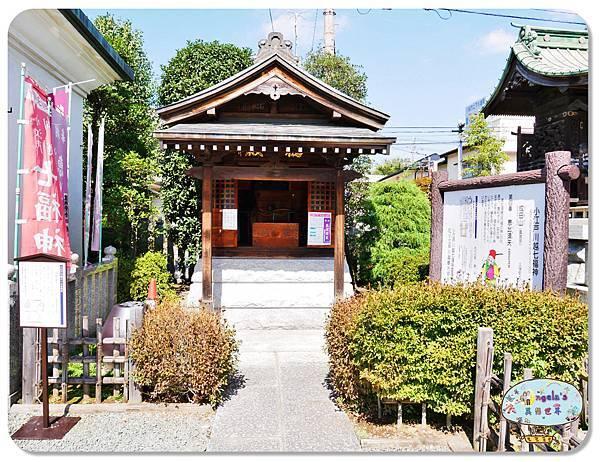 (2017年日本旅遊)東京(小江戶川越)星野山喜多院057.jpg