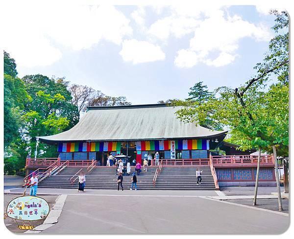 (2017年日本旅遊)東京(小江戶川越)星野山喜多院065.jpg
