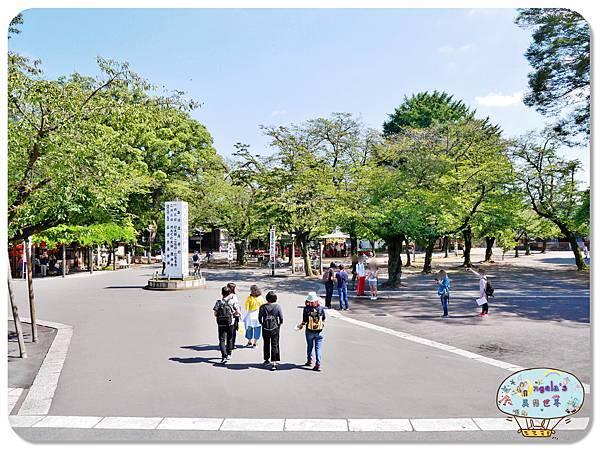 (2017年日本旅遊)東京(小江戶川越)星野山喜多院069.jpg