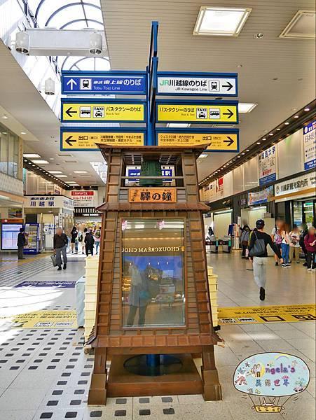 (2017年日本旅遊)東京(小江戶川越)星野山喜多院093.jpg