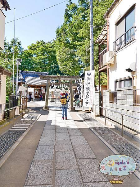 (2017年日本旅遊)東京(小江戶川越)熊野神社010.jpg