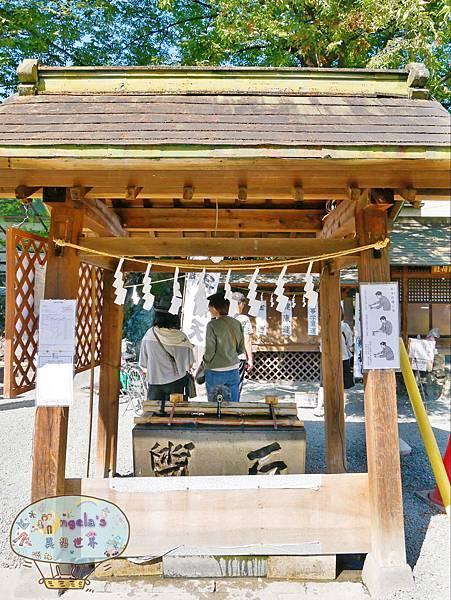 (2017年日本旅遊)東京(小江戶川越)熊野神社013.jpg