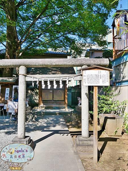 (2017年日本旅遊)東京(小江戶川越)熊野神社016.jpg