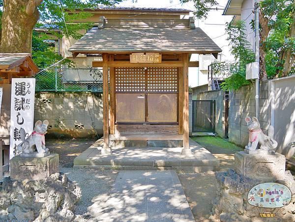 (2017年日本旅遊)東京(小江戶川越)熊野神社017.jpg