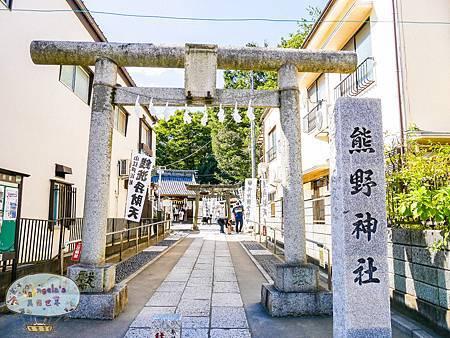 (2017年日本旅遊)東京(小江戶川越)熊野神社038.jpg
