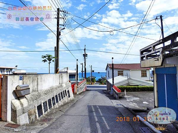(2018年花東行)樟原長老教會004.jpg