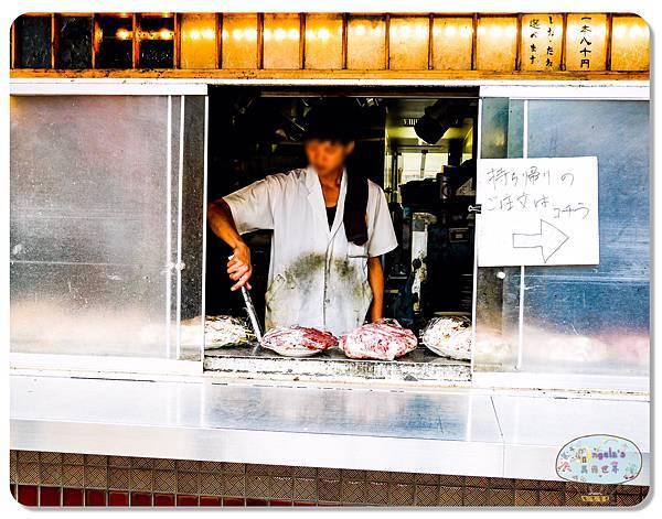 (2017年日本旅遊)東京(吉祥寺串燒 いせや燒肉總本店)007.jpg
