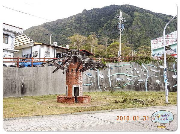 (2018年花東行)石梯漁港(午餐)005.jpg