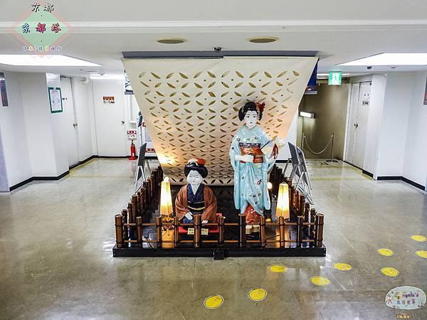 (2019年日本京阪神奈)京都塔032.jpg