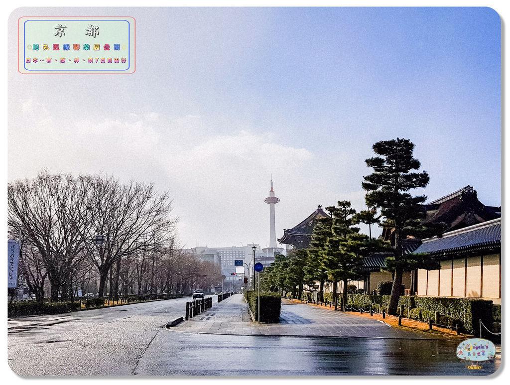 (2019年日本京阪神奈)京都烏丸五條馨樂庭飯店_002.jpg