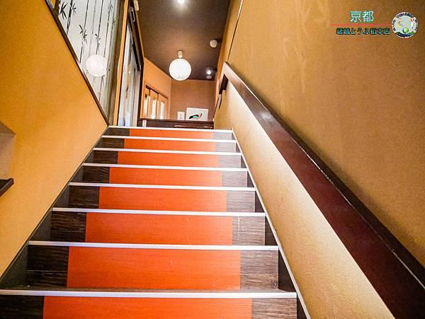 (2019年日本京阪神奈)京都(嵐山)( 嵯峨とうふ稻本店)012.jpg