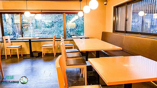 (2019年日本京阪神奈)京都(嵐山)( 嵯峨とうふ稻本店)020.jpg