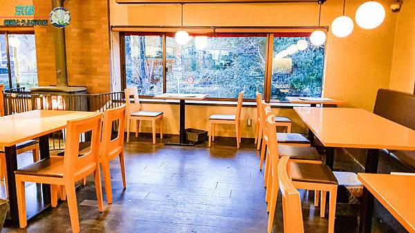 (2019年日本京阪神奈)京都(嵐山)( 嵯峨とうふ稻本店)021.jpg