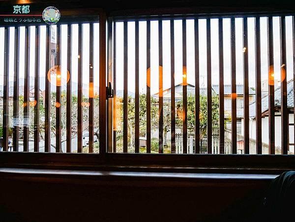 (2019年日本京阪神奈)京都(嵐山)( 嵯峨とうふ稻本店)024.jpg