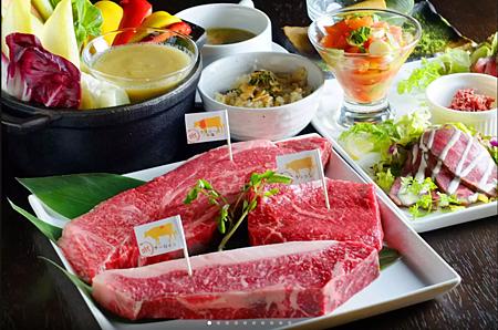 日本和牛餐廳】高級熟成和牛料理・Steak House 聽_001.png