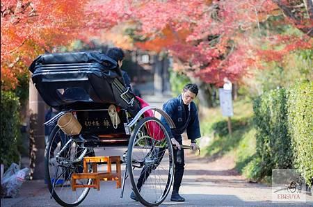 【人力車體驗】嵐山好浪漫・穿越嵯峨野竹林_001.jpg