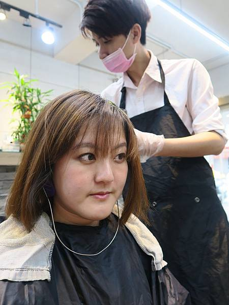 三重染髮推薦 RES Hair Design  染髮燙髮護髮