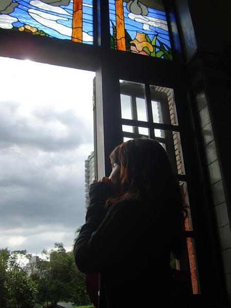 少女的期禱