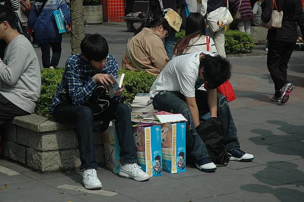 2011台北國際書展-8