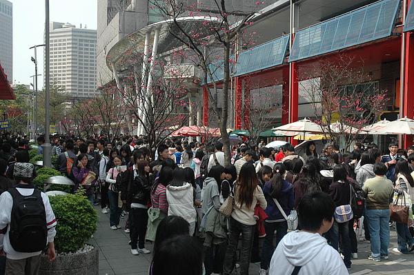 2011台北國際書展-4