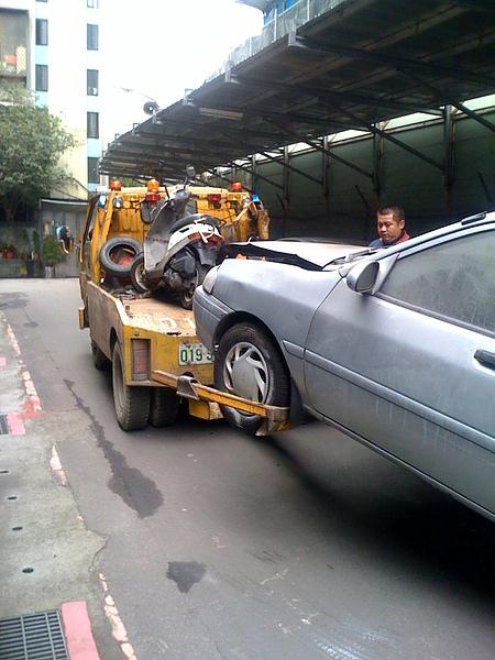 報廢車-6