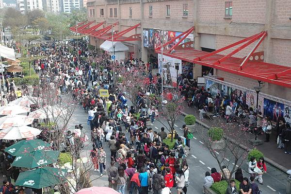 2011台北國際書展-6