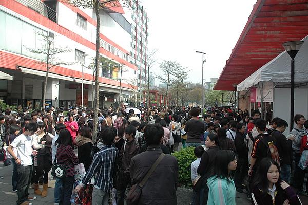 2011台北國際書展-5