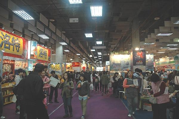2011台北國際書展-13