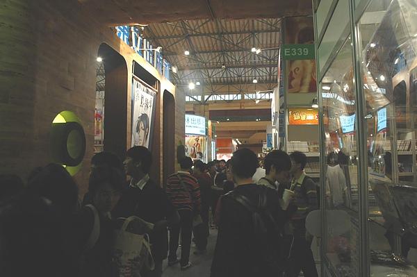 2011台北國際書展-20