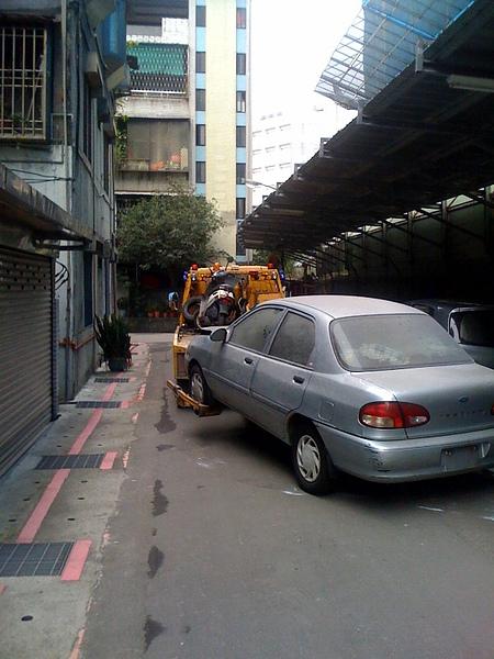 報廢車-7
