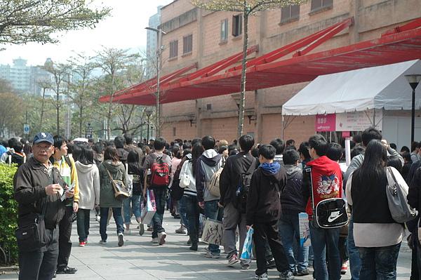 2011台北國際書展-3