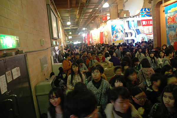 2011台北國際書展-21