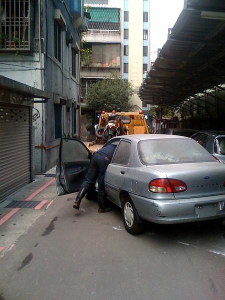 報廢車-3