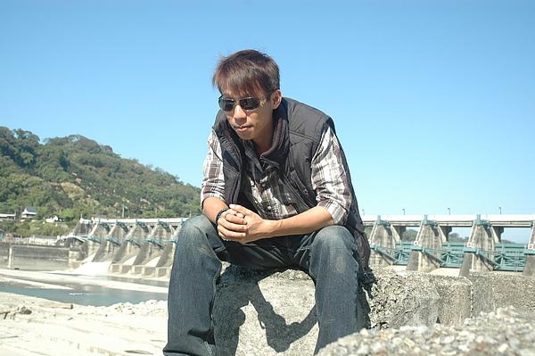石岡大壩-7