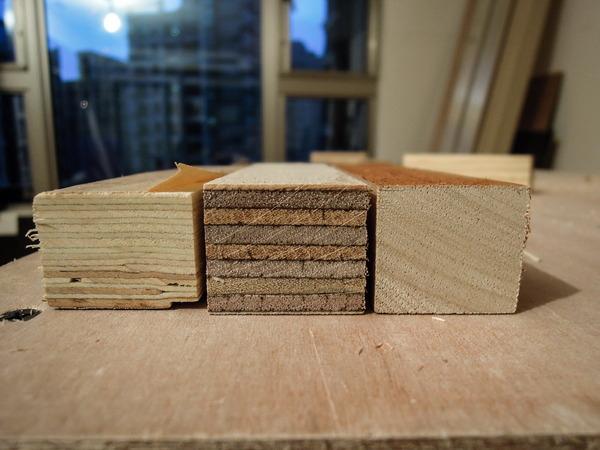 平釘天花板1-天花板角材:實木角材如柳安木%26;集層材
