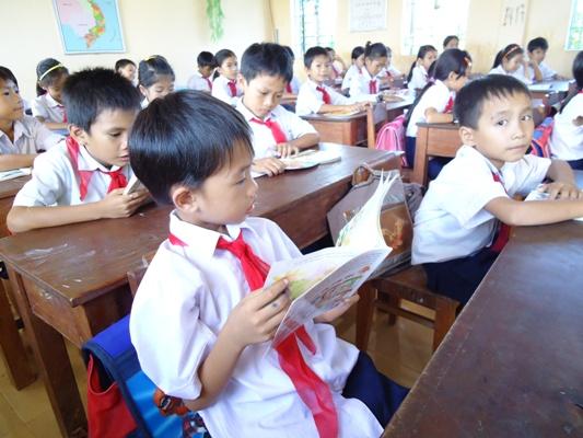孩童閱讀的活動.JPG