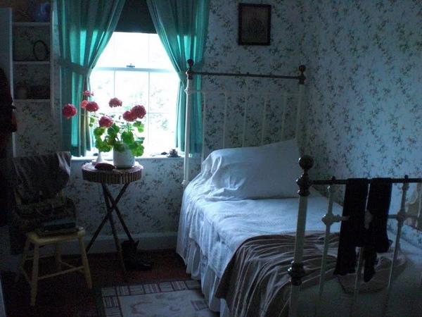 安妮的房間